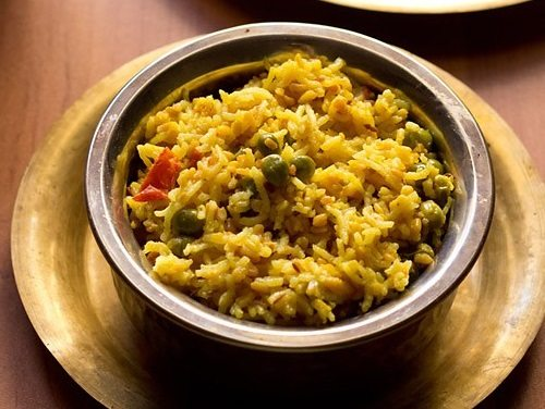 bengali moong dal khichdi recipe