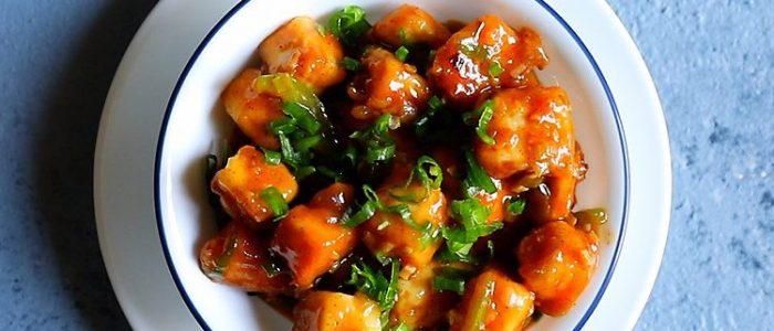chilli paneer recipe, how to make chilli paneer recipe restaurant style