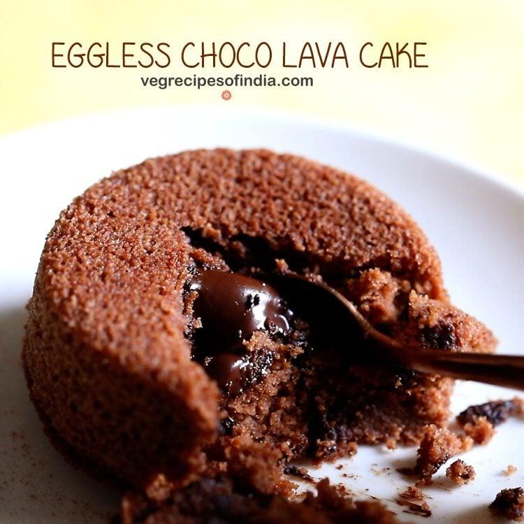 The Kitchen Recipe Chocolate Lava Cake