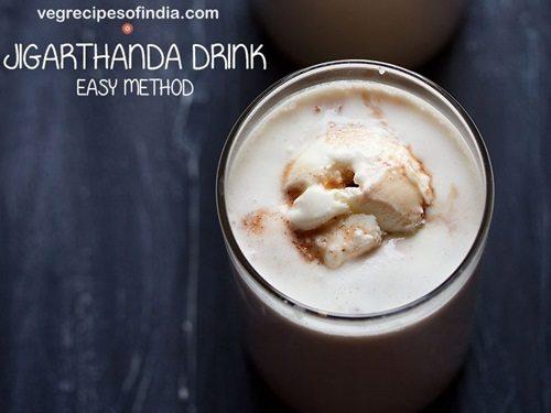 jigarthanda recipe