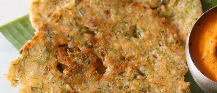 akki roti recipe | how to make akki roti | akki rotti recipe