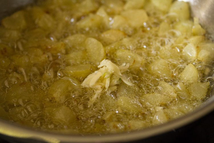 making amla pickle recipe