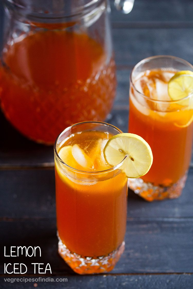 ice tea With five teenagers, we go through lots of beverages this thirst-quenching tea is  easy to mix up and had a sparkling citrus flavor we all enjoy —taste of home.