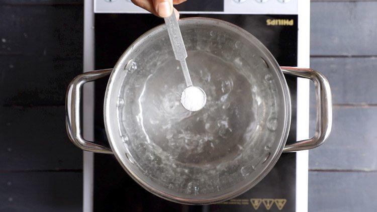 salt for cooking noodles