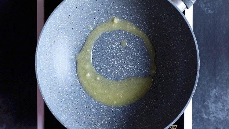 making zarda pulao recipe