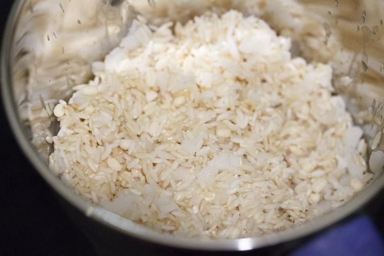 making curd dosa recipe
