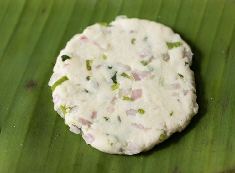 making maddur vada recipe