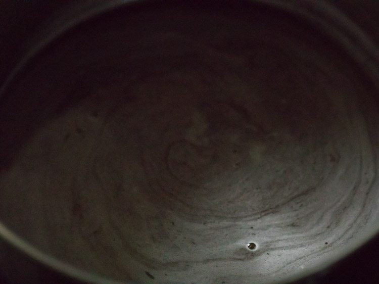 making besan barfi recipe