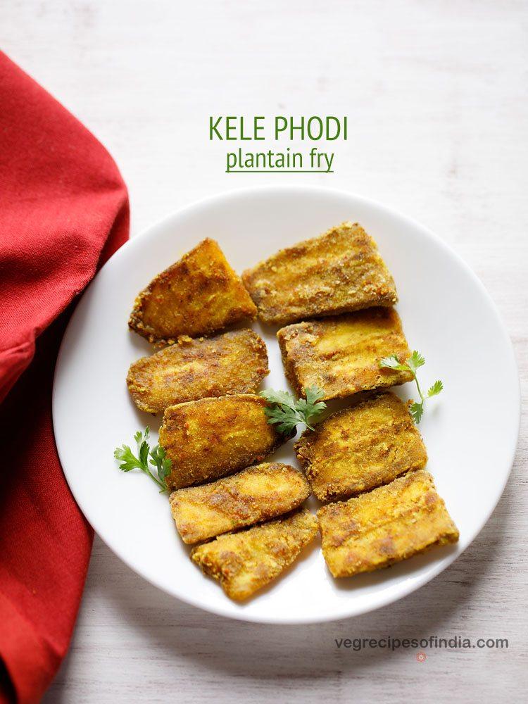 kele phodi recipe
