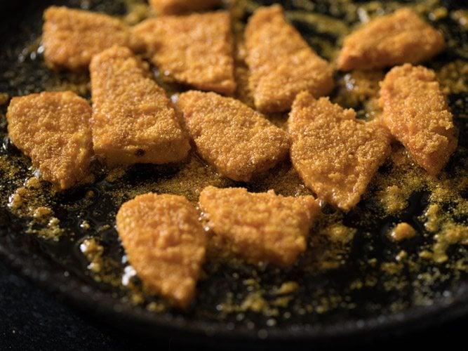 making suran fry recipe