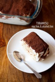 eggfree tiramisu recipe, tiramisu recipe