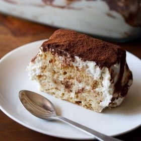 eggless tiramisu recipe