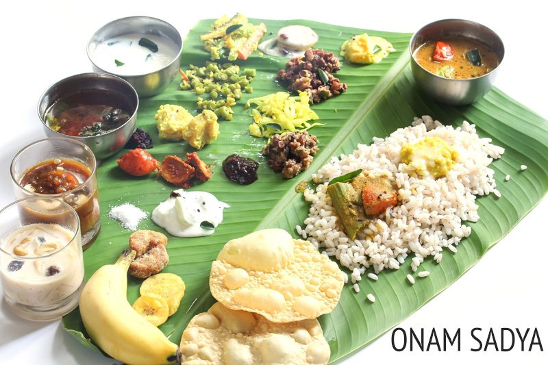 onam sadya recipes, onam recipes