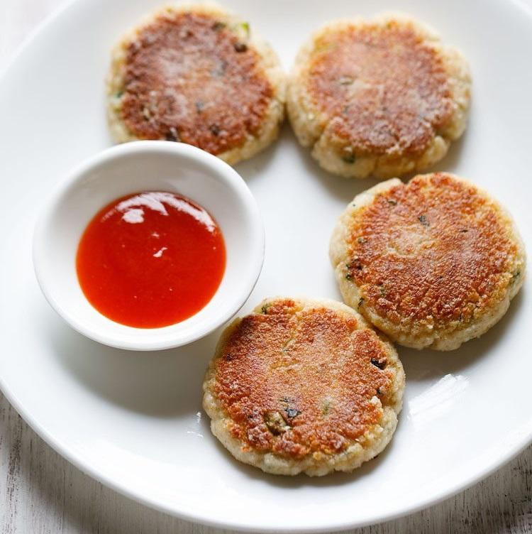 paneer cheese cutlet recipe, cheese paneer tikki recipe