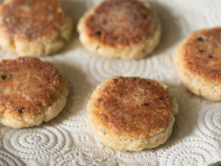 paneer cheese cutlet recipe