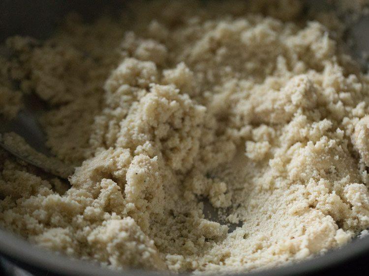making sama ke chawal ka halwa recipe