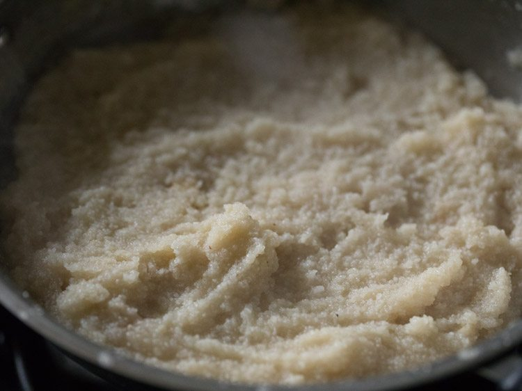 making vrat ka halwa recipe