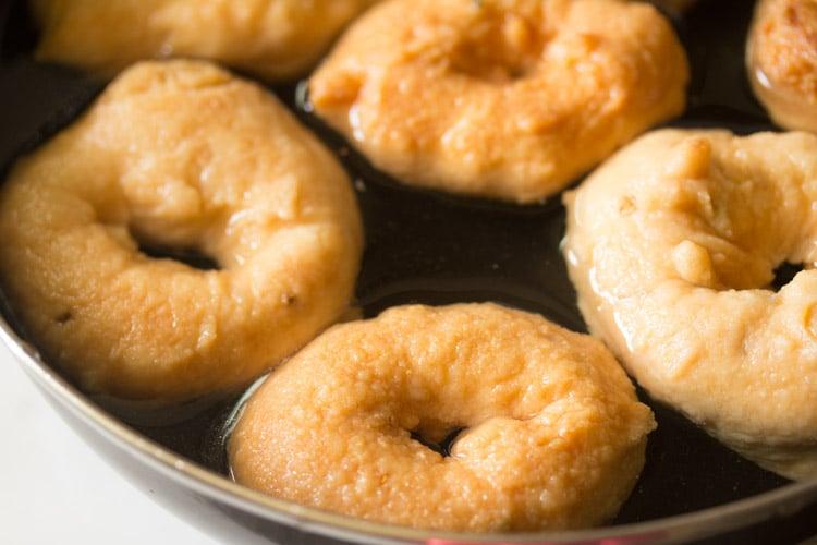 making thayir vadai recipe