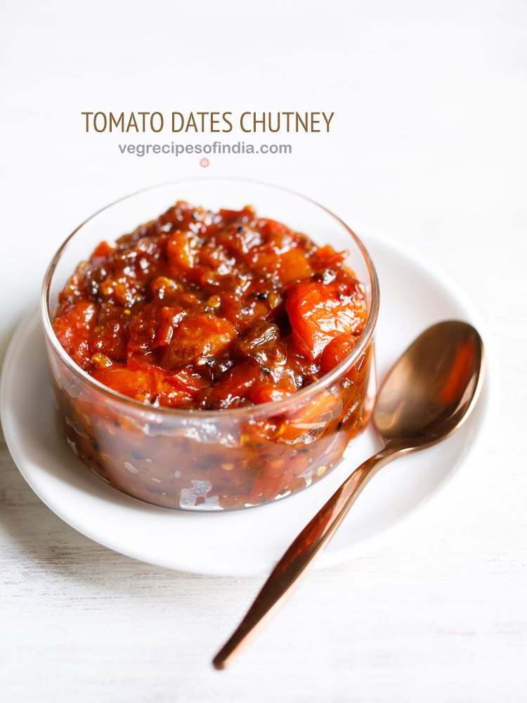 bengali tomato chutney recipe