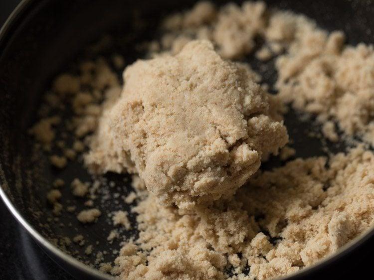 making bread gulab jamun recipe