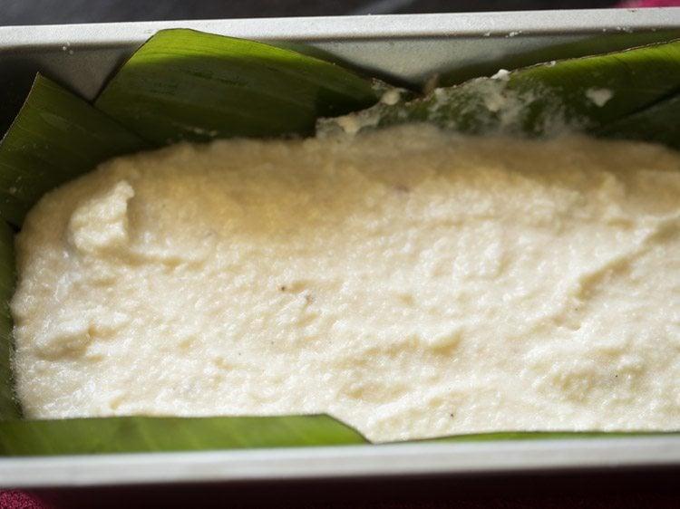 making chena poda recipe