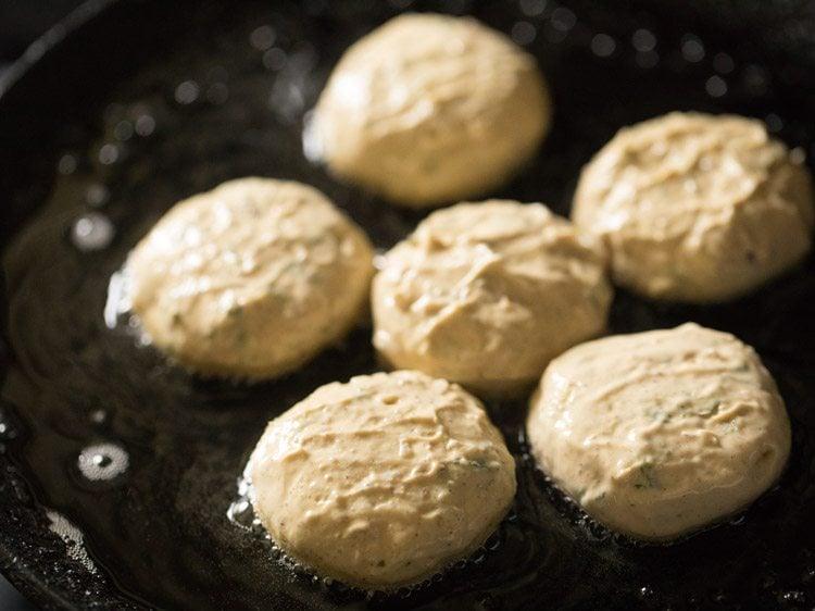 making dahi kabab recipe