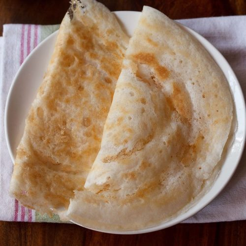 instant dosa recipe with cooked rice