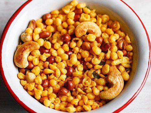 kara boondi recipe spicy boondi