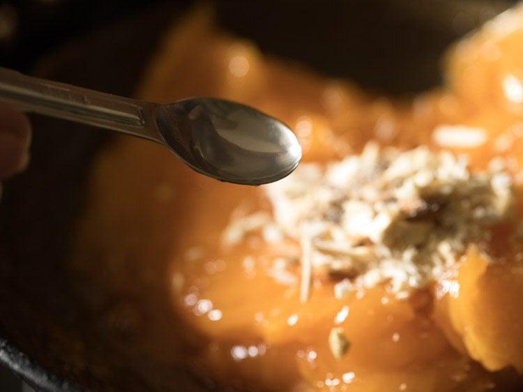 making karachi halwa recipe