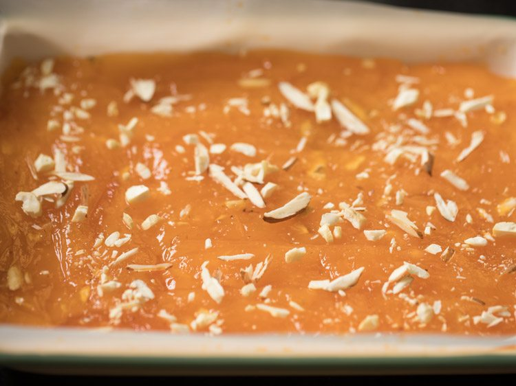 making karachi halwa recipe