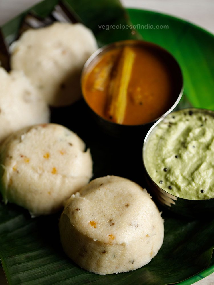 kovil idli recipe