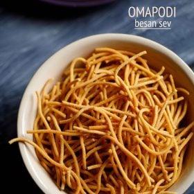 omapodi recipe
