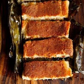 chhena poda recipe, paneer cake recipe