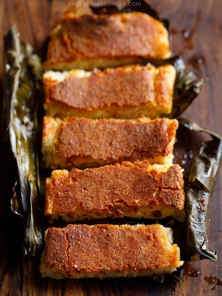 paneer cake recipe
