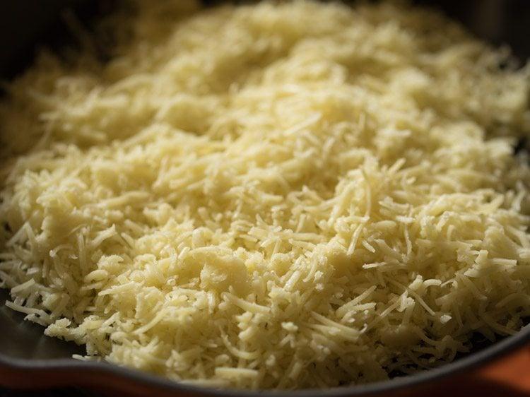 khoya to make making peda recipe with khoya