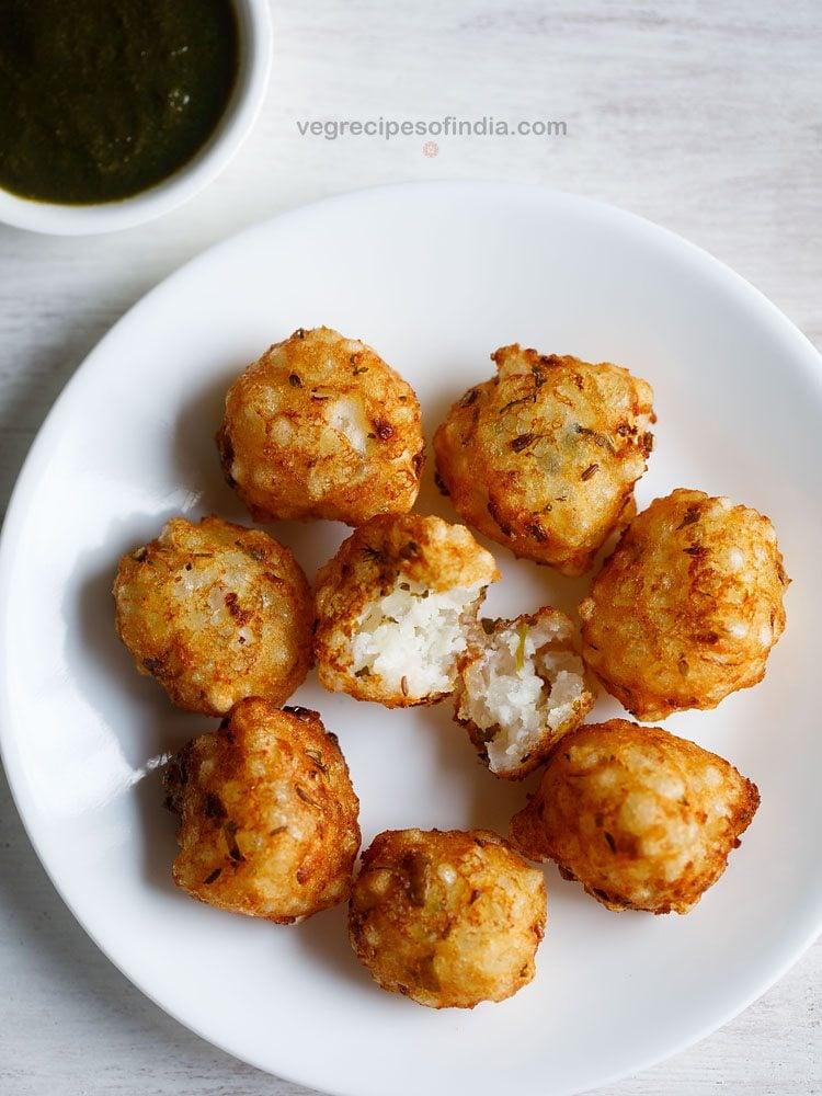 sagubiyyam punugulu recipe