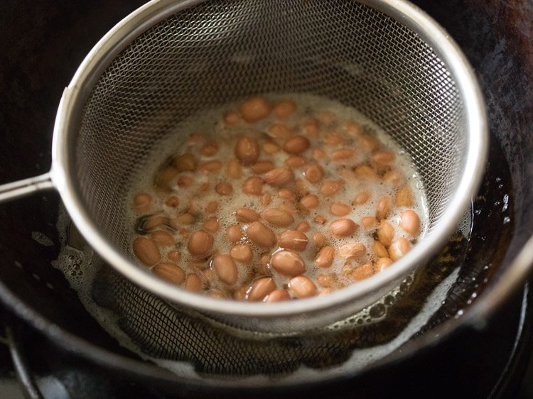 making south indian mixture recipe