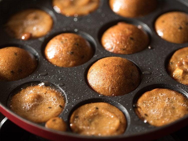 making unniyappam recipe