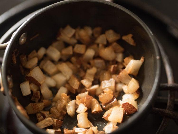 making kerala unniyappam recipe