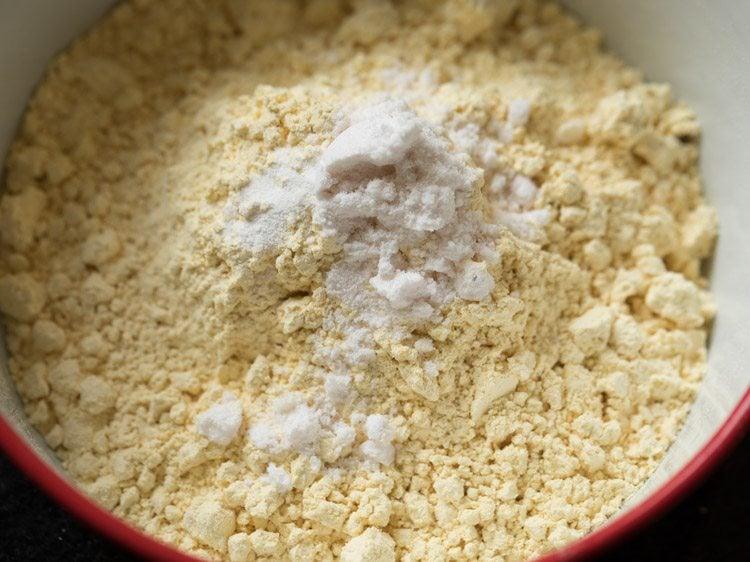 making aloos chop recipe