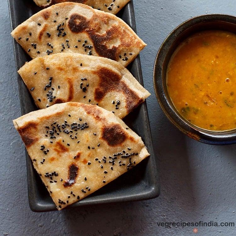 cheese naan recipe