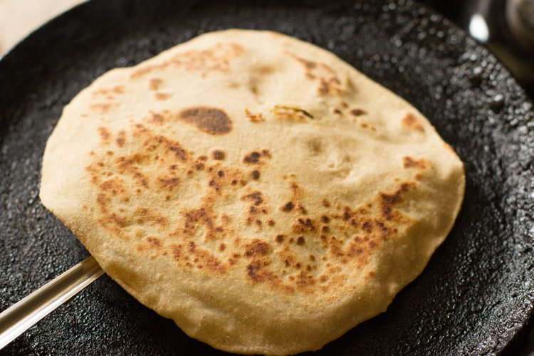 cheese naan recipe