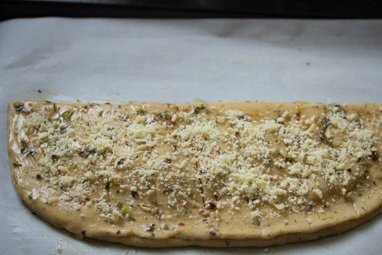 cheese garlic bread sticks recipe