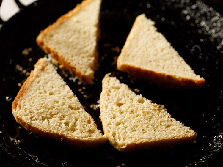 making chinese toast recipe