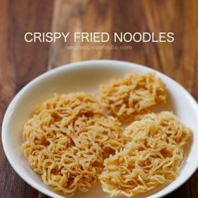 how to make fried noodles