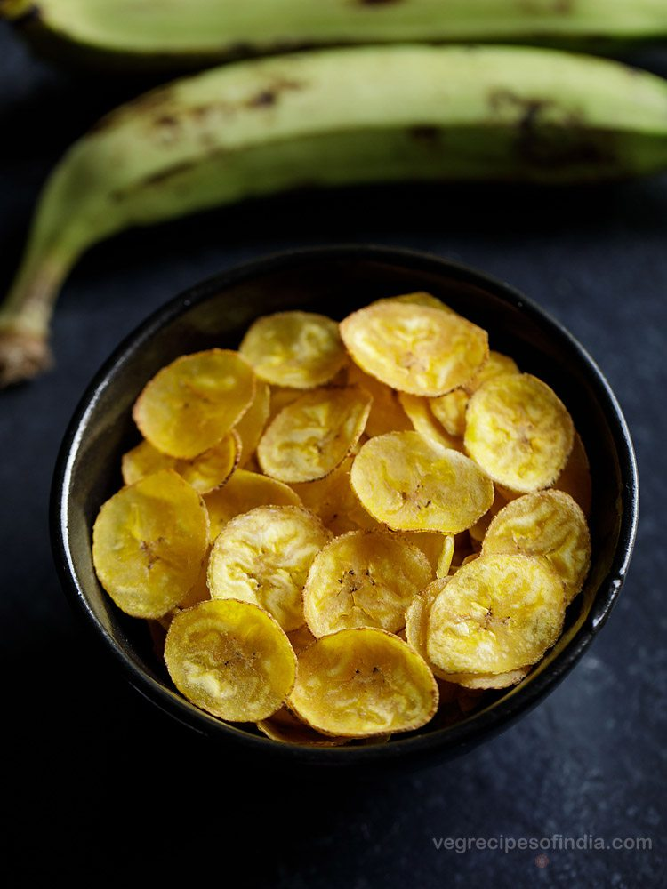 ethakka upperi recipe