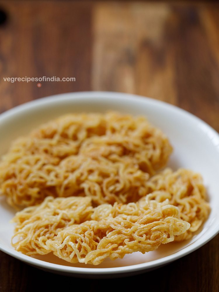 how to fry noodles recipe