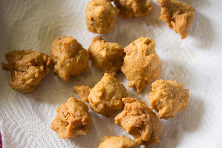 making kamal kakdi kofta curry recipe