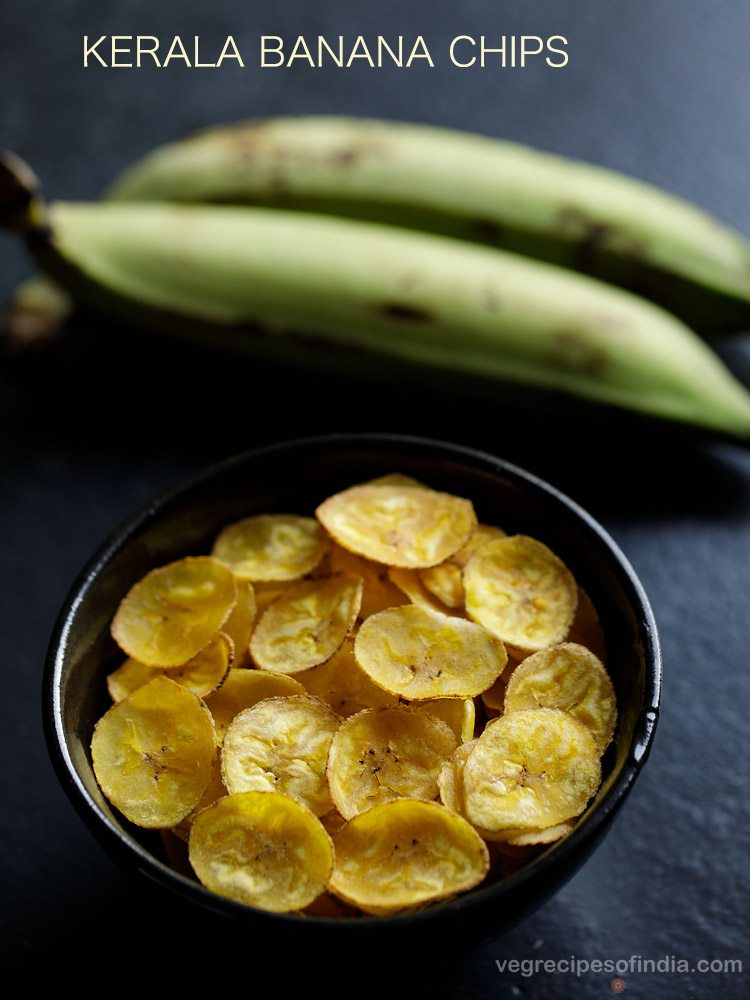 kerala banana chips recipe
