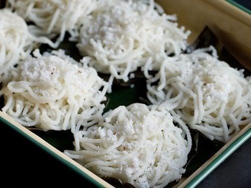 kerala idiyappam recipe